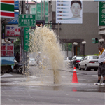 Water Mains & Services & Leakage